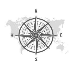 Zvoura Compass