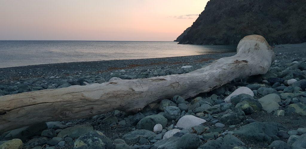 Samothrace-Σαμοθράκη Road Trip Greece