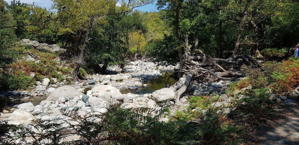 Faraggi Fonia- Samothrace-Road Trip