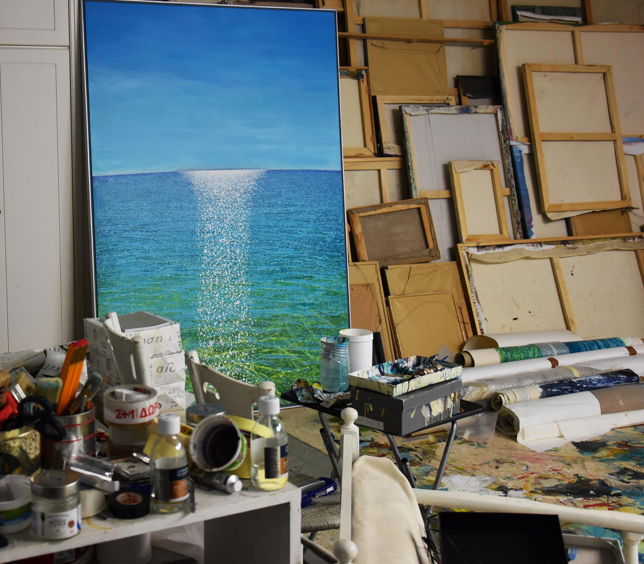 Εργαστήριο Μαρία Φιλοπούλου