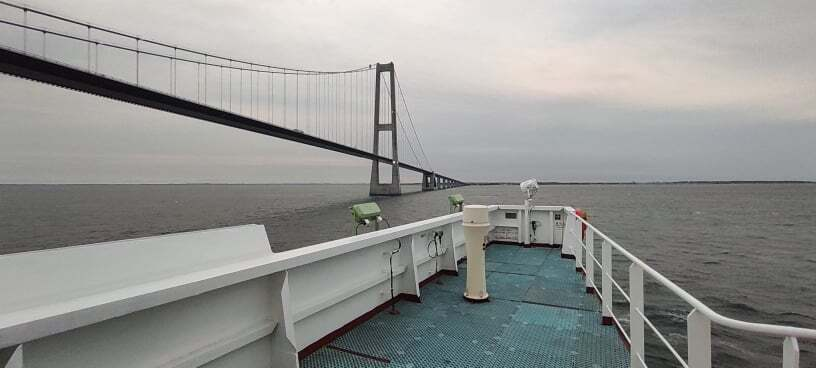 Βαλτική_great belt bridge