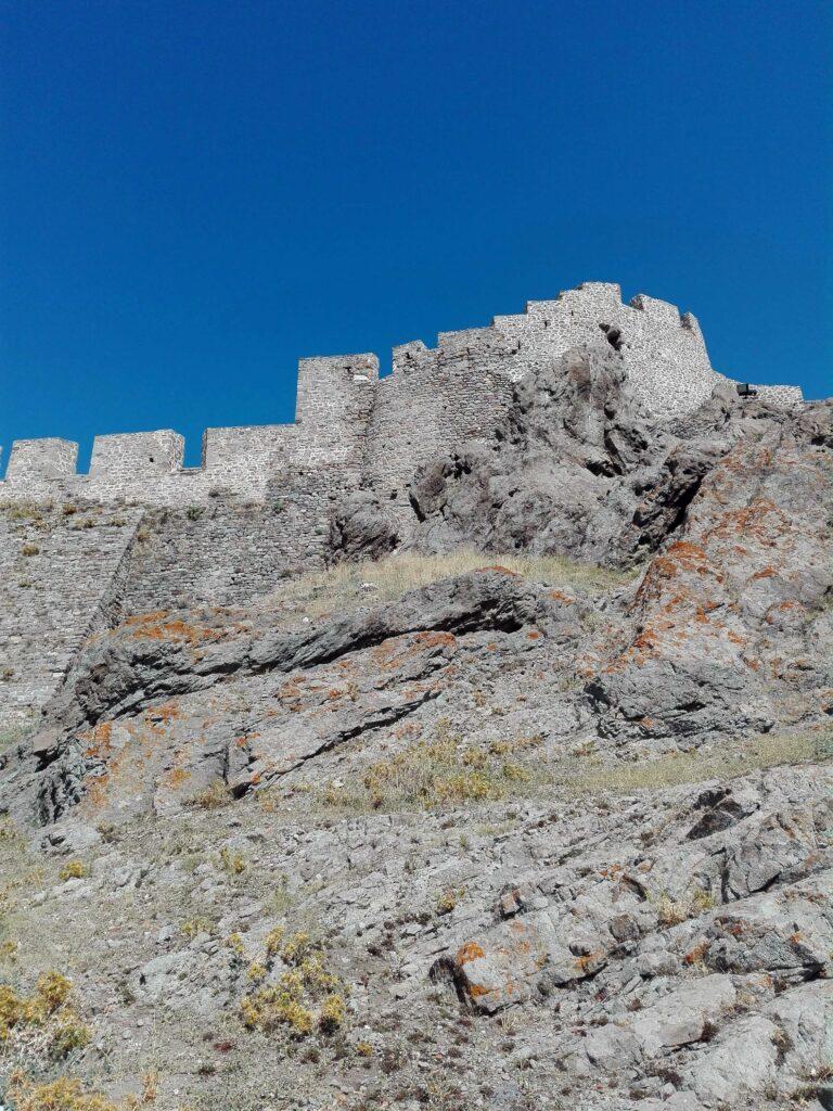 Κάστρο Μύρινας