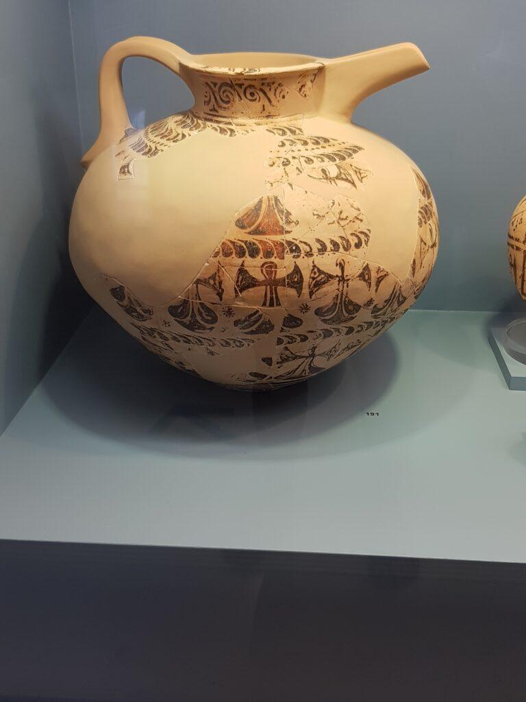 Αρχαιολογικό μουσείο Τζιά