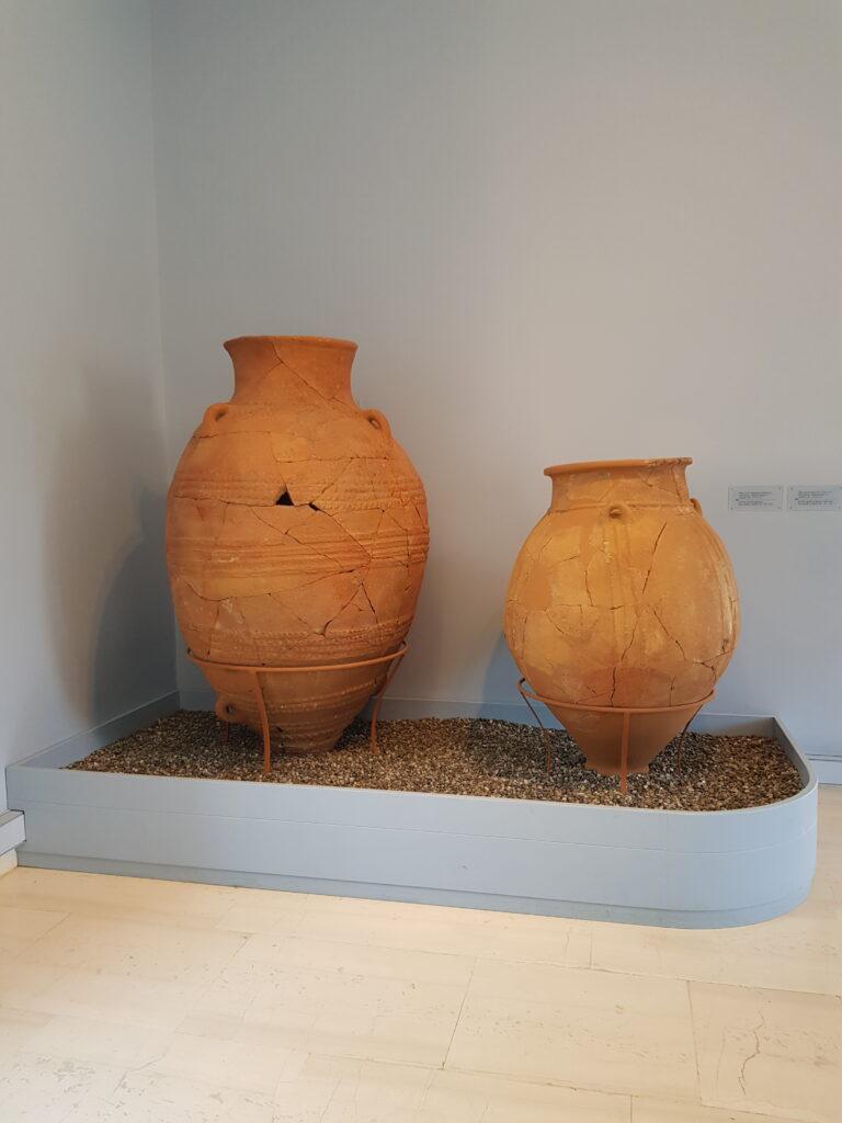Αρχαιολογικό μουσείο Τζια