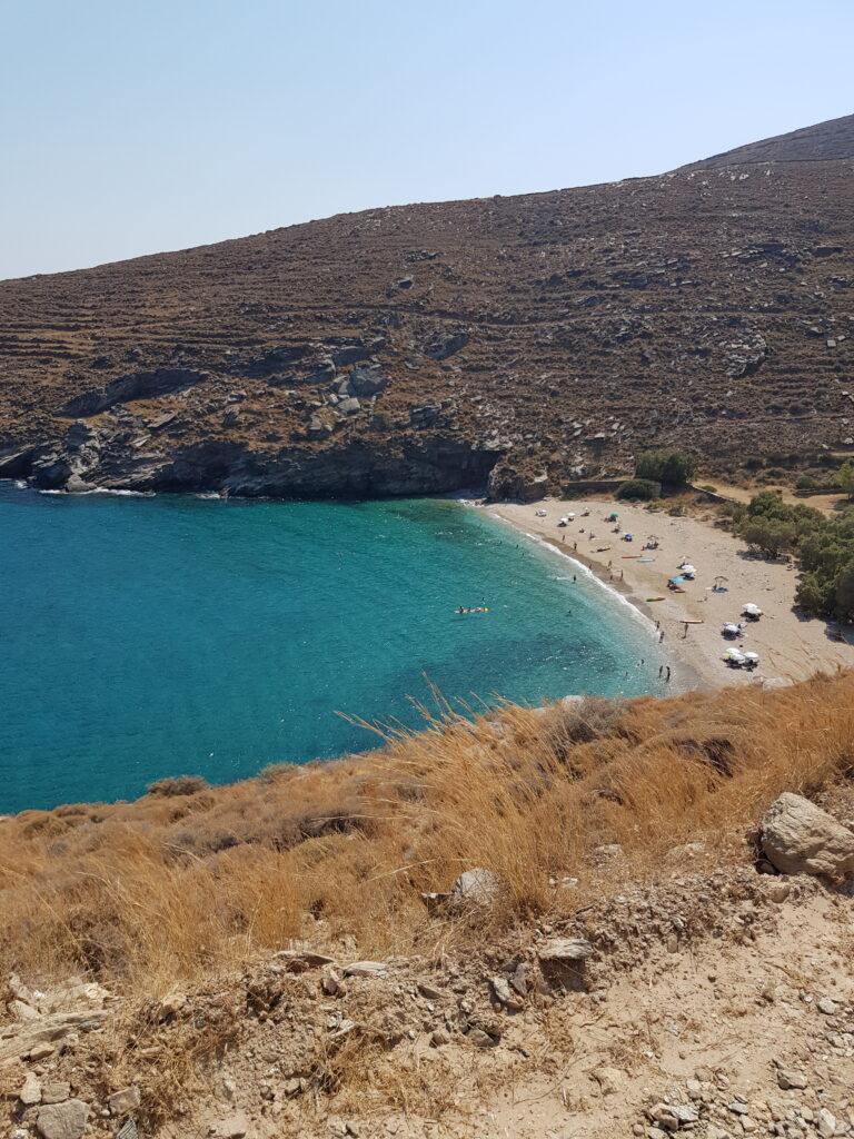 Παραλία Συκαμιά