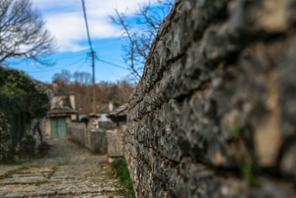 Χωριό Δίλοφο γκαλντερίμι_zvoura.gr