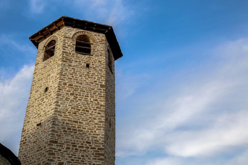 Ναός Αγίου Γεωργίου Νεγάδες_ zvoura.gr