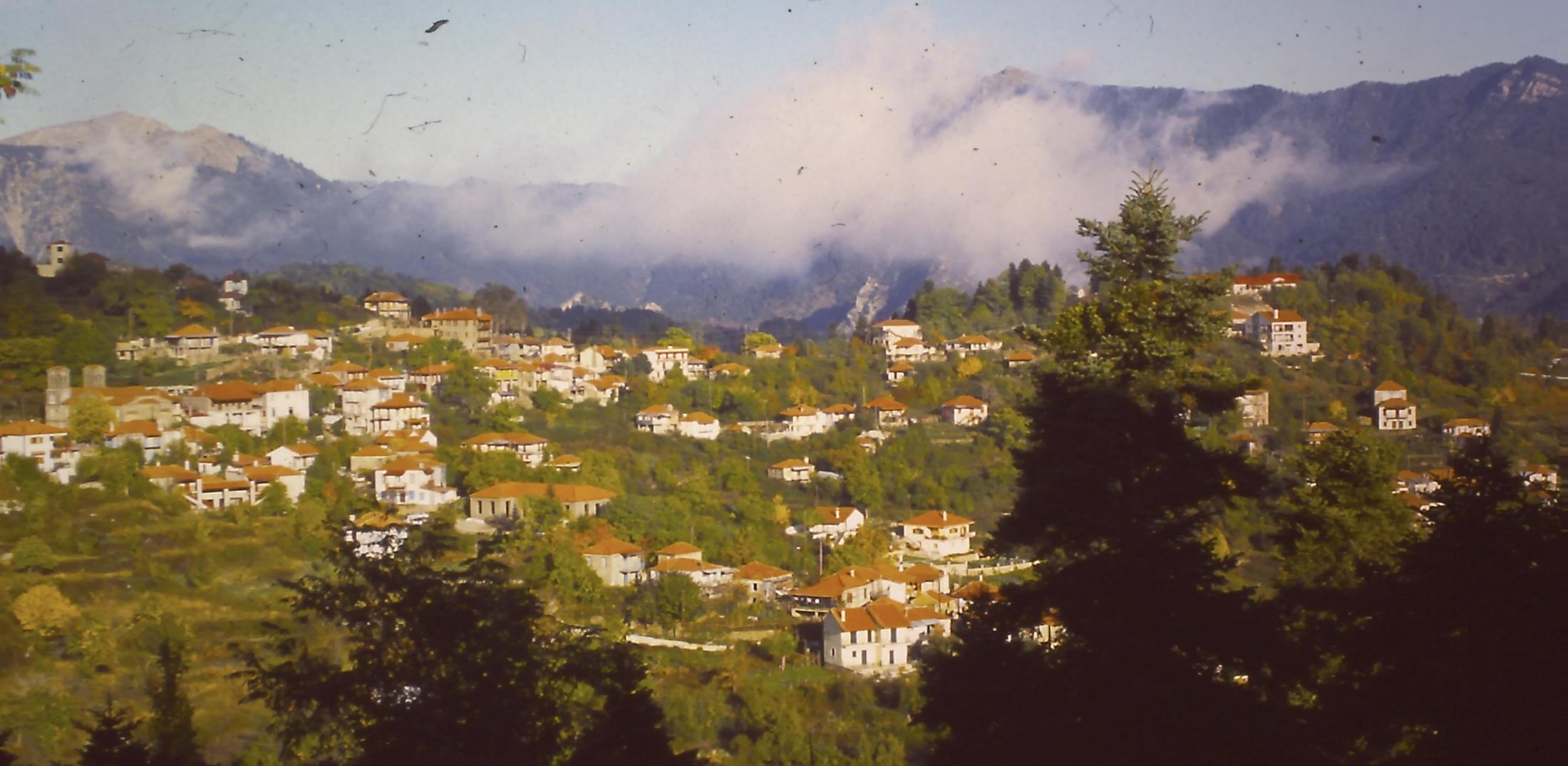 Κράβαρα_Ορεινή Ναυπακτία