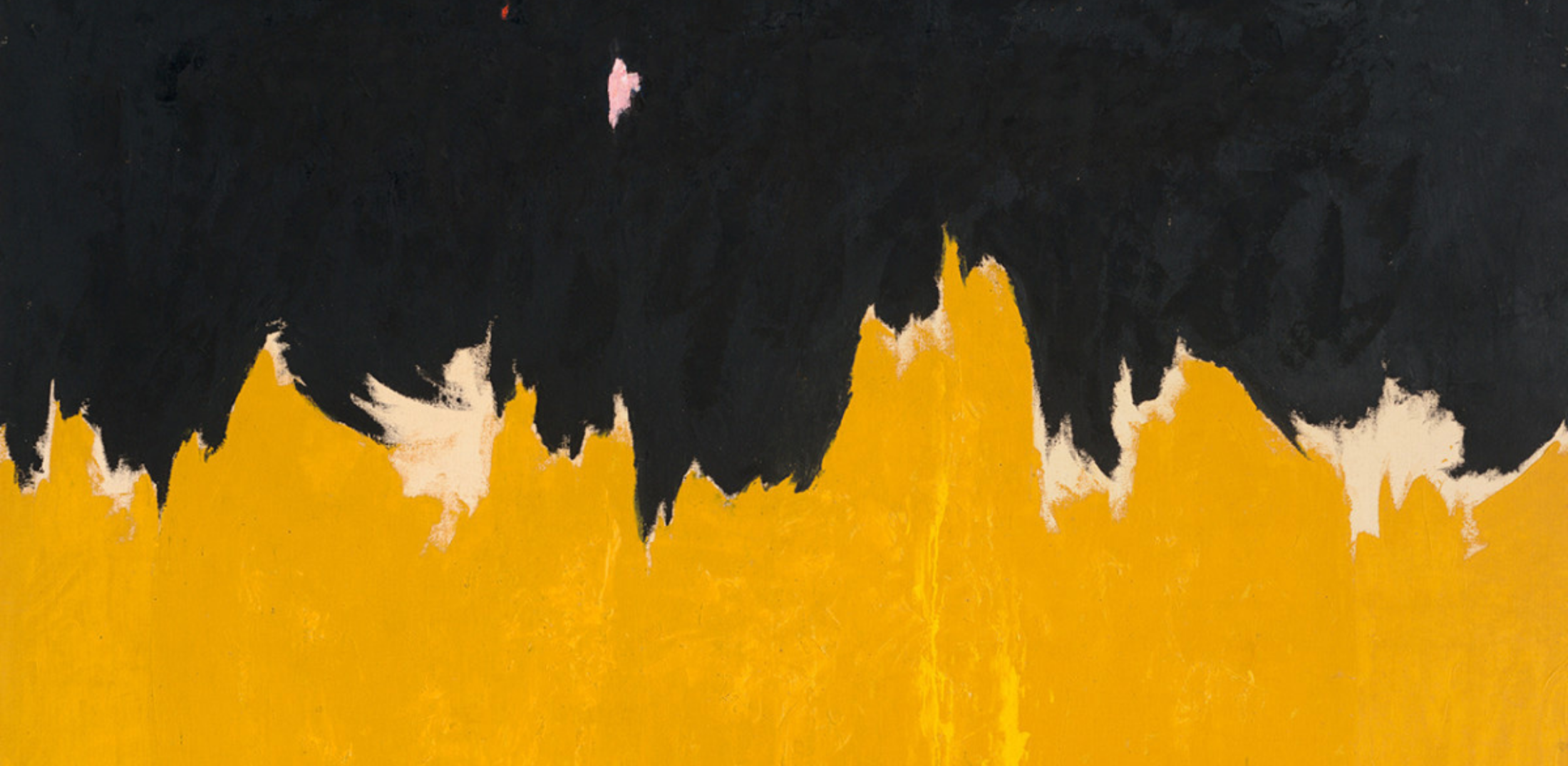 Clyfford Still, PH-950 (1950), Abstract Expressionism_zvoura.gr (2)