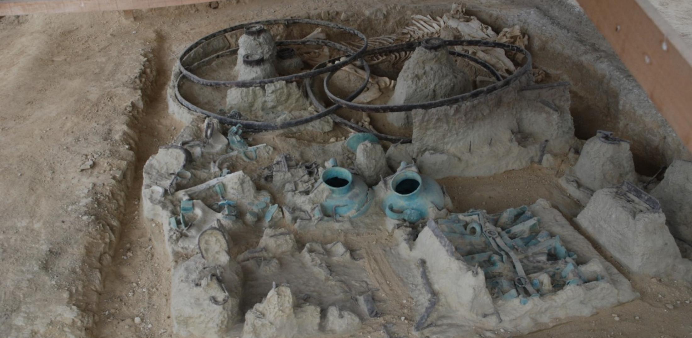 Αρχαιολογικός χώρος Δοξιπάρας
