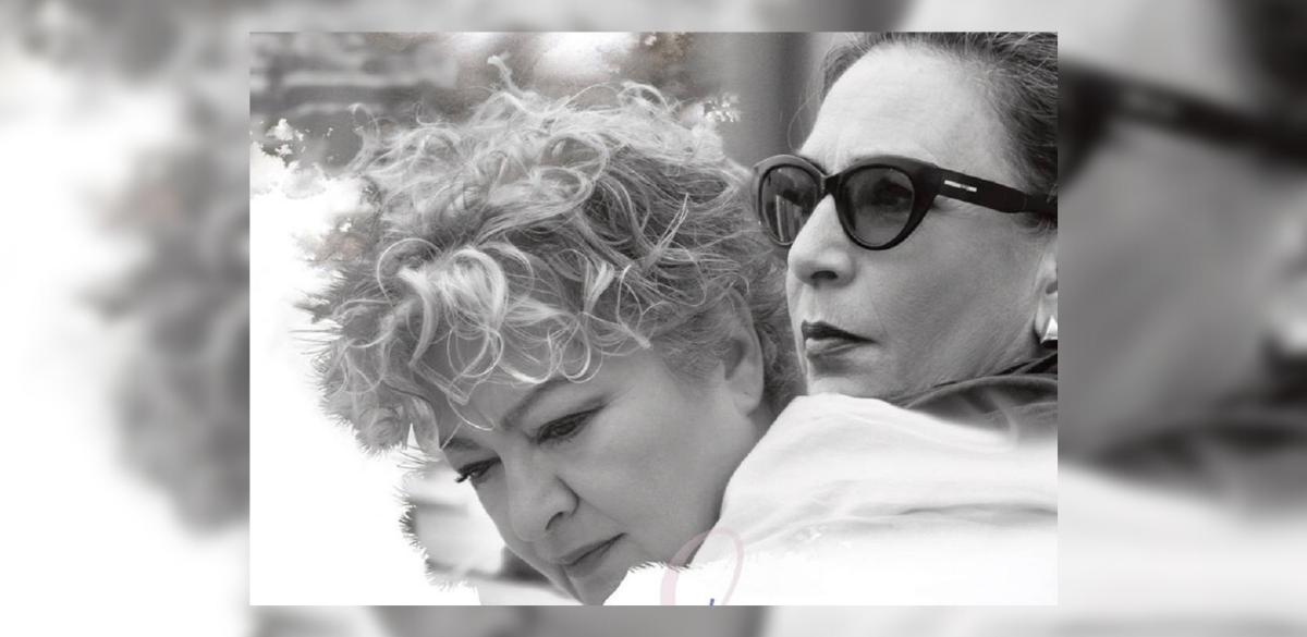 «Τα σχήματα των αστεριών» με τη Λίνα Νικολακοπούλου και την Τάνια Τσανακλίδου
