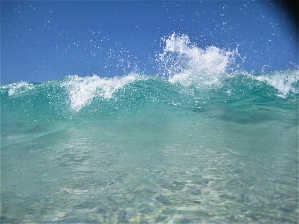 Παραλία του Σίμου Ελαφόσνησος